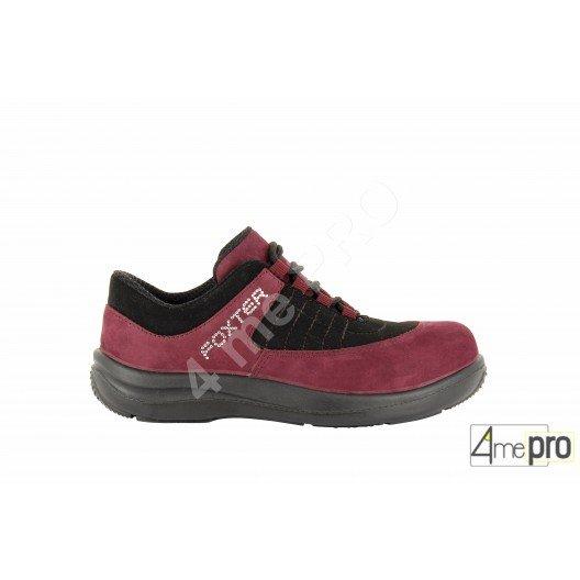 Chaussures de sécurité femme Ruby basses - normes S1P/SRA