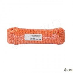 Corde polypropylène 16mm/100m