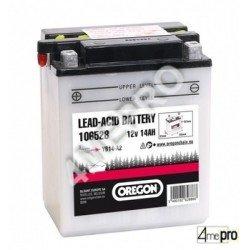 Batterie sèche au plomb YB14A-2