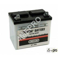Batterie sèche au plomb U1-R9