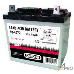 Batterie sèche U1-R7