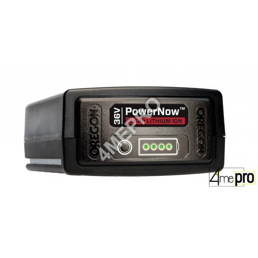 Batterie PowerNow B400E 2,4 Ah