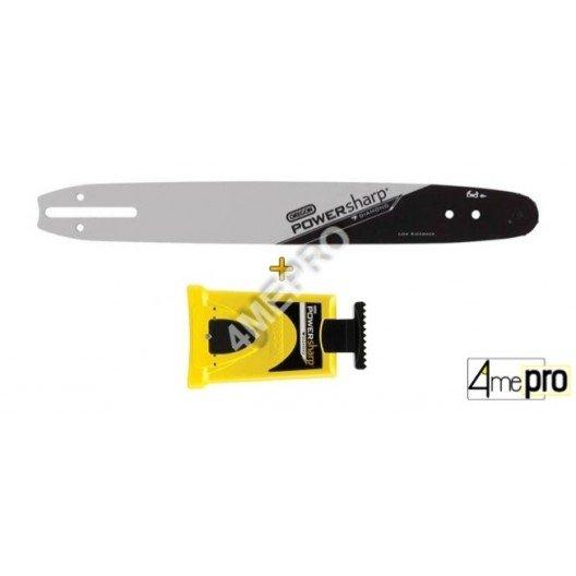 Kit PowerSharp® avec guide + affûteuse