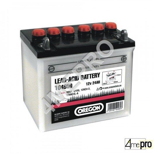 Batterie sèche au plomb 12N24-3
