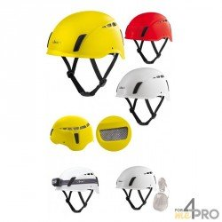 Casque de protection hybride Mercury Air-pro - Beal