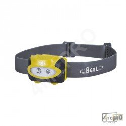 Lampe frontale L80 - Beal