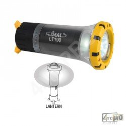 Lanterne LT 190 - Beal
