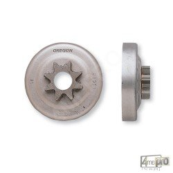 "Pignon 3/8"" Consumer Spur pour Tanaka® ECS-3500"
