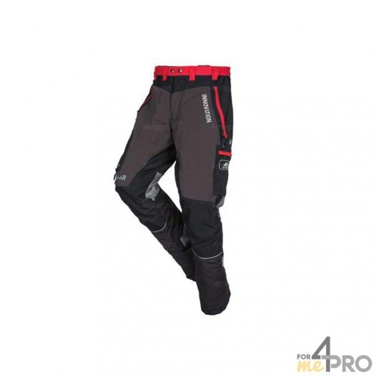 Pantalon anti-coupure SIP protection Canopy W-air