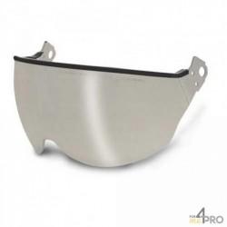 Visière Plasma Foncé miroir pour casque KASK