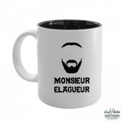 """Mug """"Monsieur élagueur"""""""