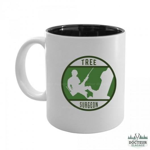 "Mug ""Tree surgeon"" 2"