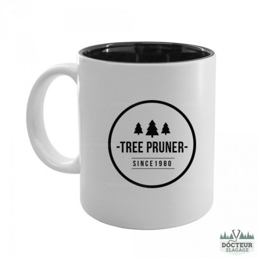 Mug Tree pruner since 1980 - 1