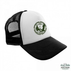 "Casquette ""Tree Surgeon"" 1"