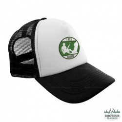"Casquette ""Tree Surgeon"" 2"