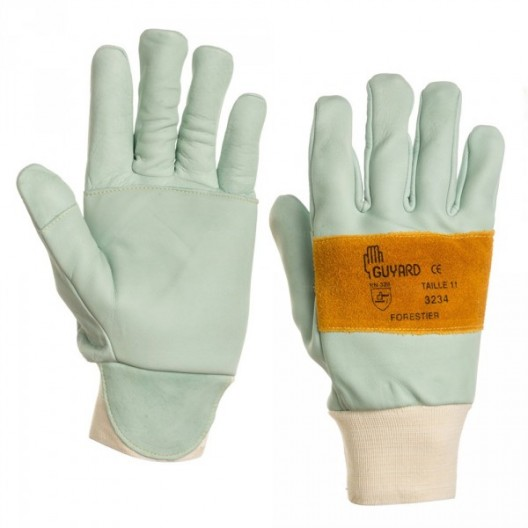 Gants de protection FORESTIER