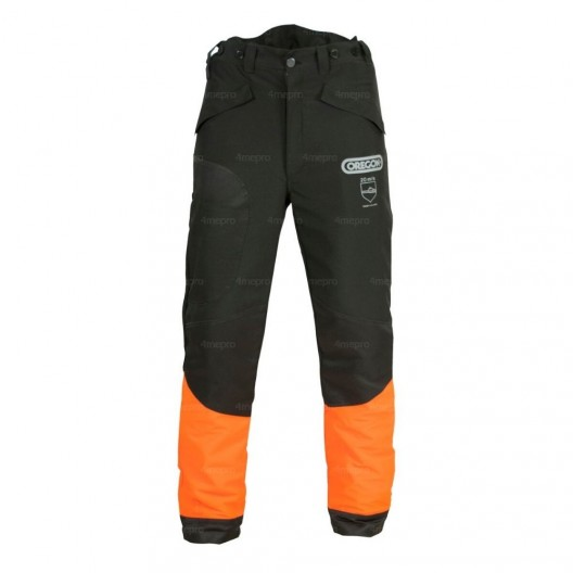Pantalon de protection à 6 couches
