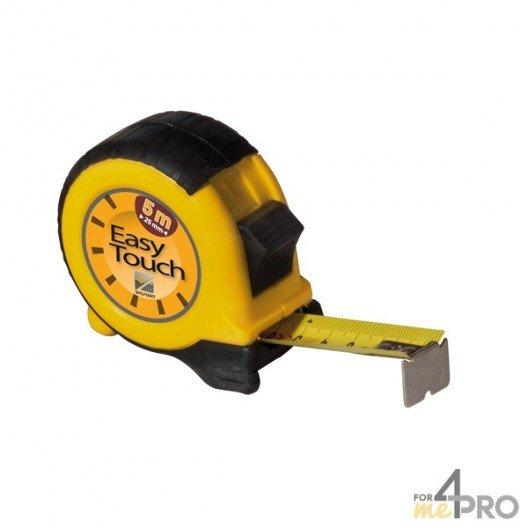 Mètre Easy Touch 5m/25mm