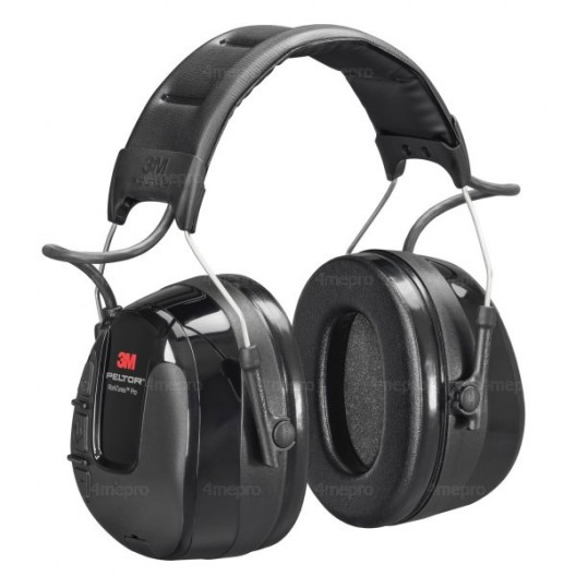 Casque anti-bruit radio 3M Peltor WorkTunes Pro
