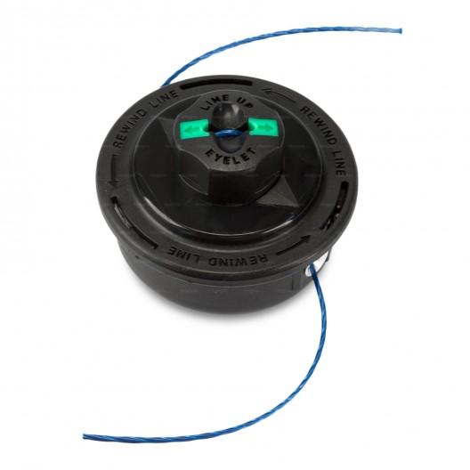 Tête de coupe-bordures ST250 de rechange avec fil nylon