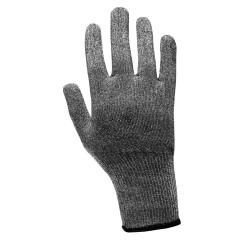 Gants anti-coupure de protection ambidextres - support composite gris - norme EN 388