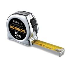 Mètre chromé pro 5m x 25mm