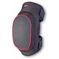 Genouillères Safetek pour surfaces dures et rugueuses - Norme EN 14404/EPI type1