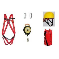 """Kit de sécurité """"Bâtiment & construction"""" 10 mètres"""