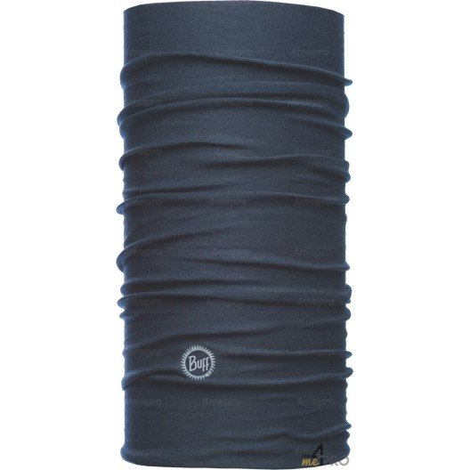 Bandeau multifonction de protection Buff Dry Cool bleu marine - Contre la chaleur et la poussière