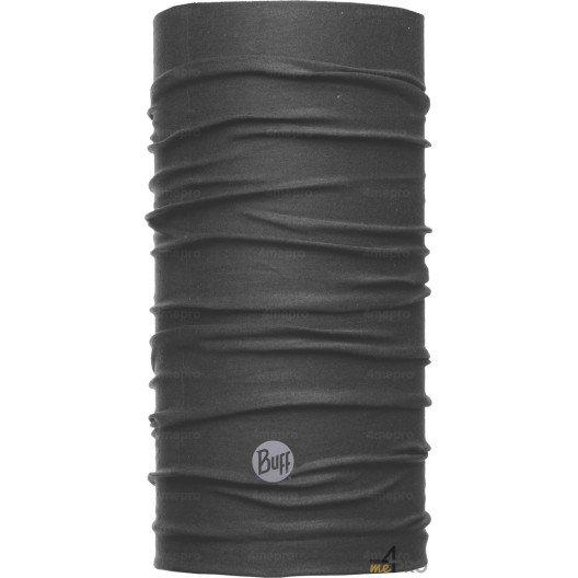 Bandeau multifonction de protection Buff Thermal noir - Contre la chaleur et le froid