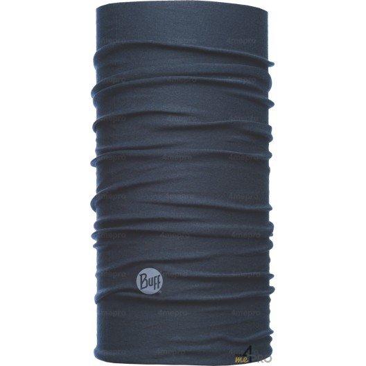 Bandeau multifonction de protection Buff Thermal bleu marine - Contre la chaleur et le froid