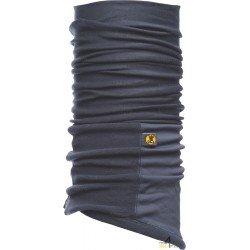Bandeau multifonction de protection Buff Windproof bleu marine - Contre le vent et le froid
