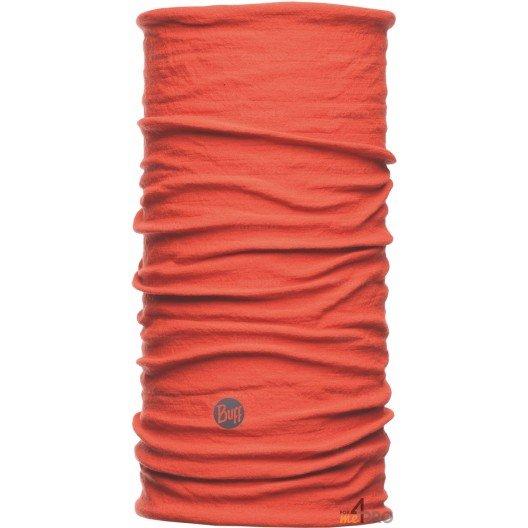 Bandeau multifonction de protection Buff Fire Resistant rouge - Contre le feu