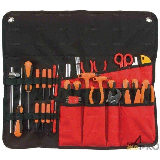 Pochette porte outils