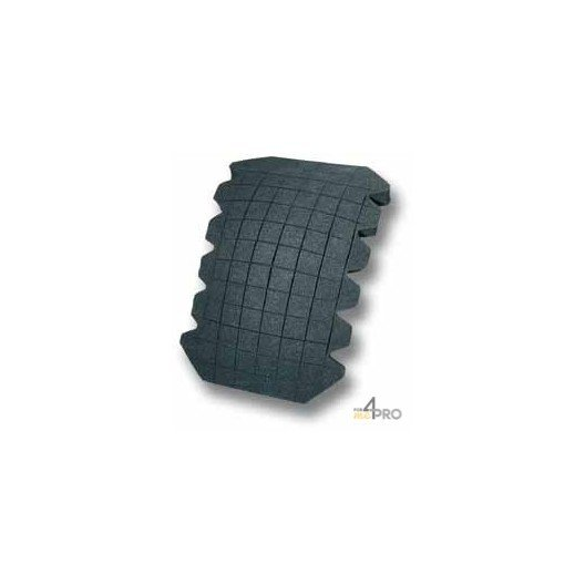 Genouillère Maxi 16 pour pantalon - Norme EN 14404/EPI type2