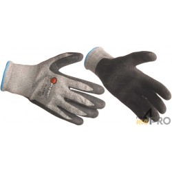 Gants anti-coupure de protection Edge Latex - Milieu humide - Norme EN388 - 3542 CE CAT 2
