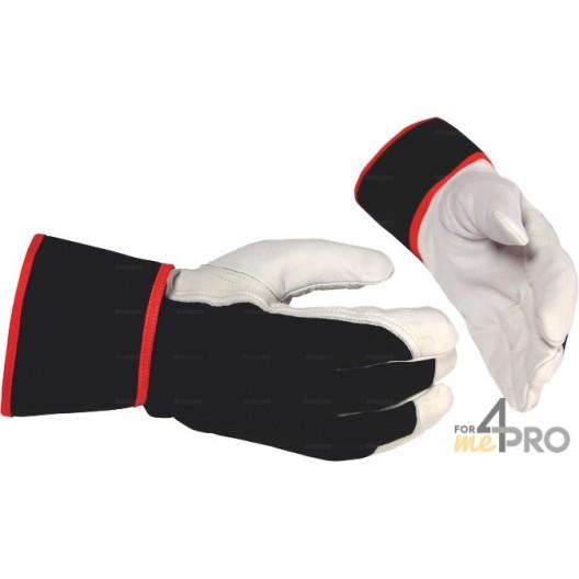 gants de protection anti-coupure